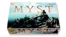Bordspel Myst