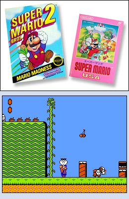 LAURENT KERMEL - Video Game Den : Famicom Disk System : Yume