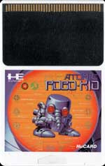 Video Game Den Pcエンジン Pc Engine Turbografx Hucard Reviews